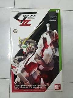 HG Unicorn Gundam HK Dock ver