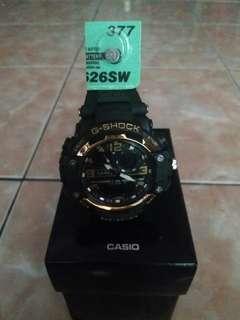 Jam tangan G Shock (New)