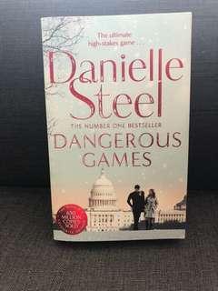 Danielle Steel Book