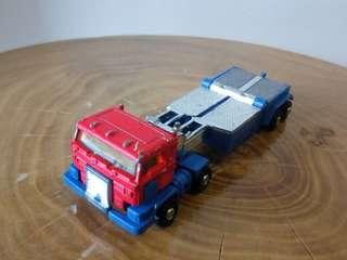 Bandai popy mr-18 變形金剛 transformers 玩具車仔