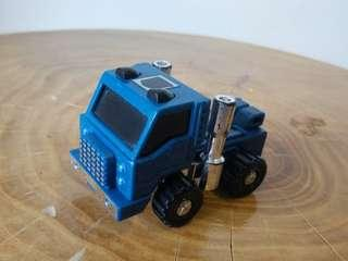 Takara 1988 變形金剛 transformers 玩具車仔
