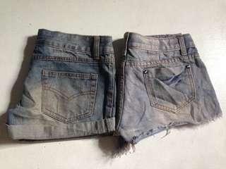 Shorts (buy1take1)
