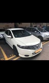Honda City i-VTEC 1.5A