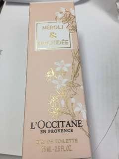 Loccitane perfume