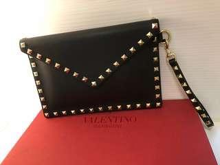 Valentino Clutch bag 手拎包