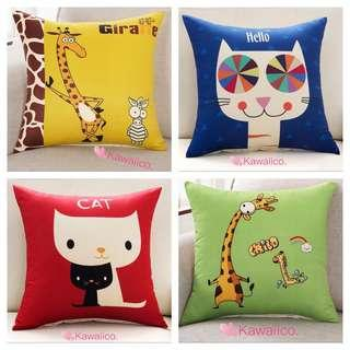 🚚 🐾 [ INSTOCK ] Cushion covers