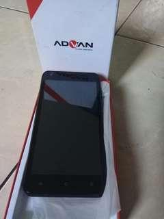 HP Advan - Vandroid S50G