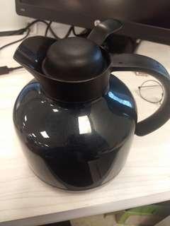 🚚 Ikea保溫瓶時尚簡約風,9成新功能完整少用