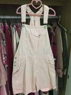COLORBOX Pink Overall