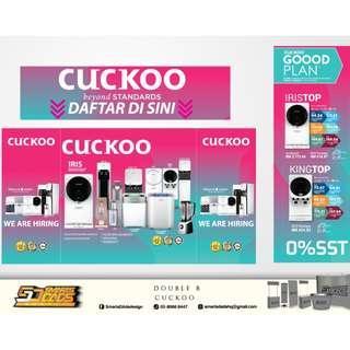 Cuckoo Good Plan