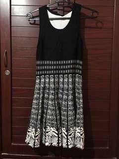 Ladies Dress ( Stretched)