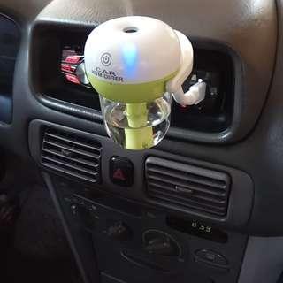 Car office home air humidifier