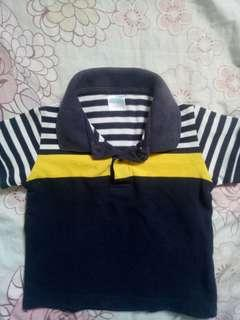 Crib Couture Polo Shirt