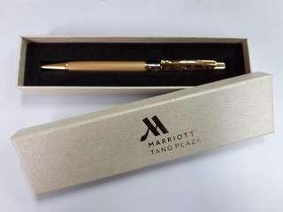 Marriott Pen #Under9