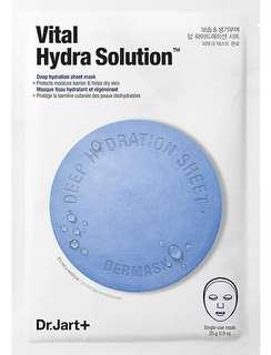 Dr jart vital hydra solution