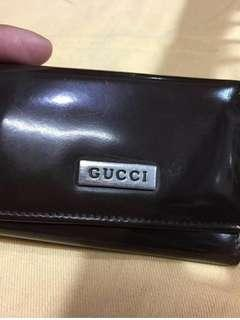 Authentic Gucci Key Holder