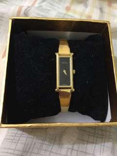 Gucci Self Winding Watch - Authentic