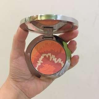 Diorskin Nude Tan Tie Dye Edition Blush #coral Sunset 002 #Take10off