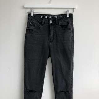 CTN ON Jeans