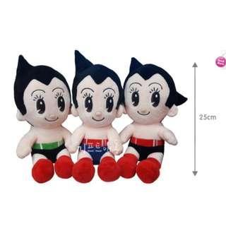 現貨 Astroboy doll 25cm