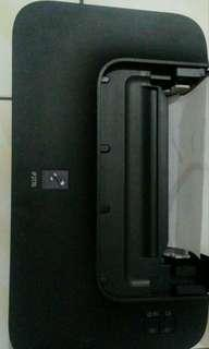 Printer ip 2770  tanpa cartridge