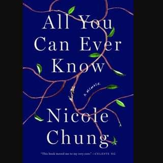 (Ebook) All You Can Ever Know - Nicole Jung