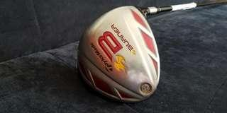 🚚 Excellent Condition Taylormade Burner Driver