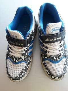Teenage Roller Shoe (size Euro 43 USA 8.5)
