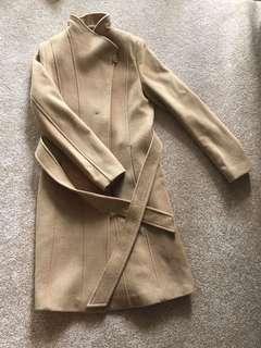 Danier Wool Coat NWT