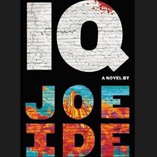 (Ebook) Wrecked: An IQ  -  Joe Ide