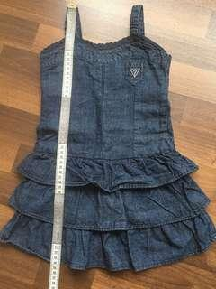 Guess Jeans Dress for Girls
