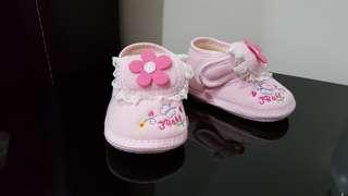 Baby Girl Shoes 1year old