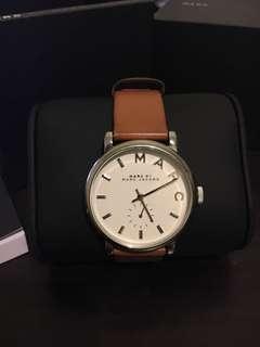 Marc Jacobs Baker Watch
