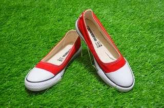 Sepatu Converse All Star FSL Red