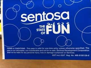 Sentosa The State of Fun Day Pass Play 3