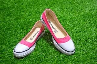 Sepatu Converse All Star Pink FSL