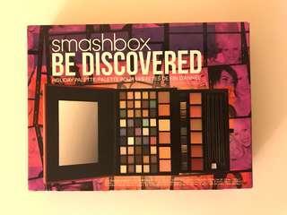 Smashbox Holiday Palette