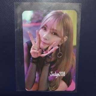 """[WTS] Apink Hayoung """"One & Six"""" Photocard"""