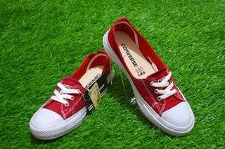 Sepatu Converse All Star Red FSL