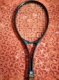 Wilson Tennis Racquet #under90