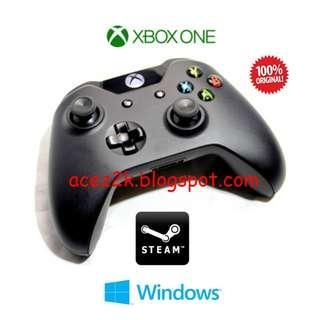 (BN) Original Microsoft Xbox One XB1 Wireless Controller (Brand New)