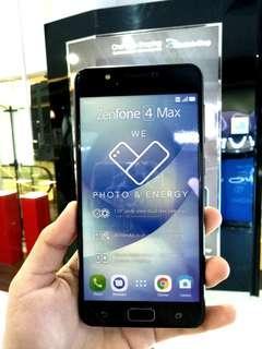 Zenfone 4 Max New Kredit Tanpa Cc