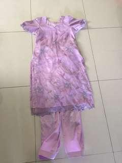 Free mail! Indian lady suit