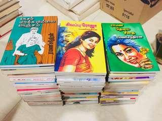 Tamil Storybooks by Ramanichandran