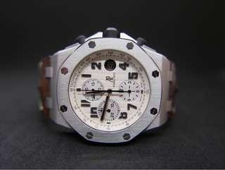 Preown Audemars Piguet Royal Oak Offshore 26170ST Safari