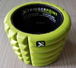 WTS: Brand New Unused TriggerPoint Grid Mini Foam Roller (Lime Green colour)