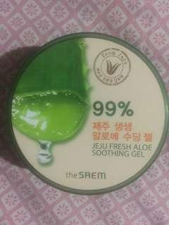 The Saem 99% Aloe