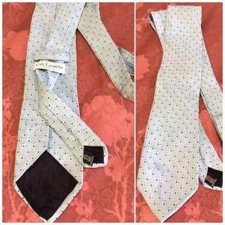 original, pre-loved guy laroche paris necktie