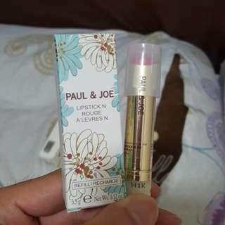 Paul & Joe Lipstick N REFILL #210 典雅瑰麗唇膏芯 唇膏