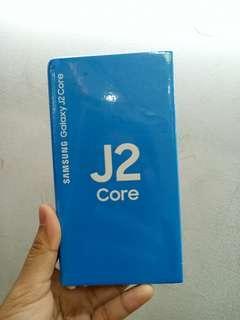Kredit Samsung J2 Core Gratis admin tanpa cc